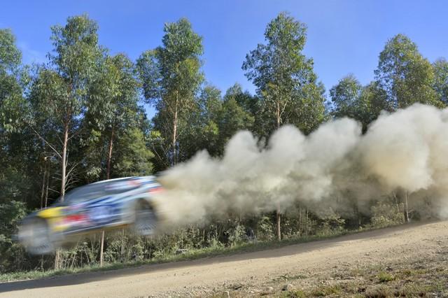 Ogier devant Mikkelsen : un Shakedown prometteur pour Volkswagen en Australie  620761hd04dr10152