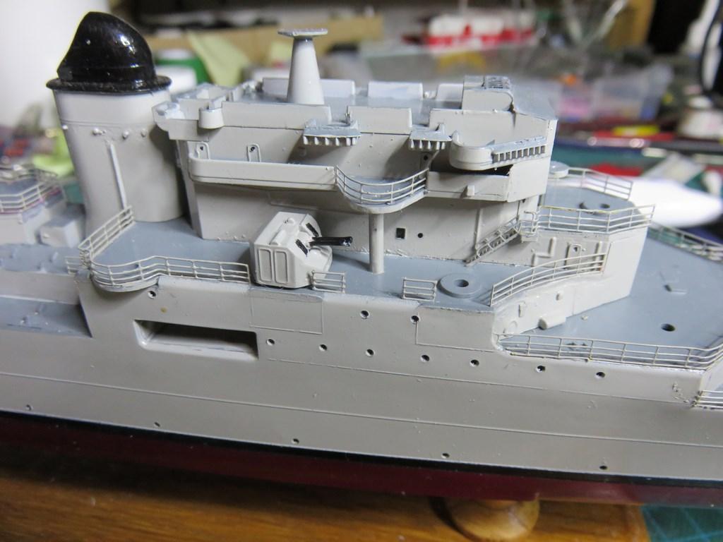 Croiseur anti-aérien De GRASSE version 1956 Réf 1004 - Page 2 620853IMG0185Copier