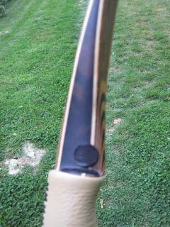 présentation Dan Toelke traditional archery 620977288