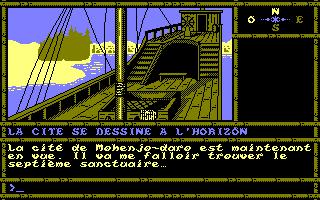 [C64 Disponible] ATHANOR Jeu d'Aventure à l'ancienne sur micro 8BIT - Page 22 621051athanor22bit320X20001