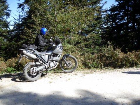 Gros trail et ++ en balade  à Axat , samedi 4 Octobre - Page 2 621341SDC19161