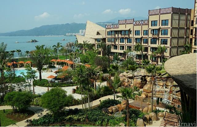 Nouveaux hôtels à Hong Kong Disneyland Resort (2017) - Page 4 621967w451