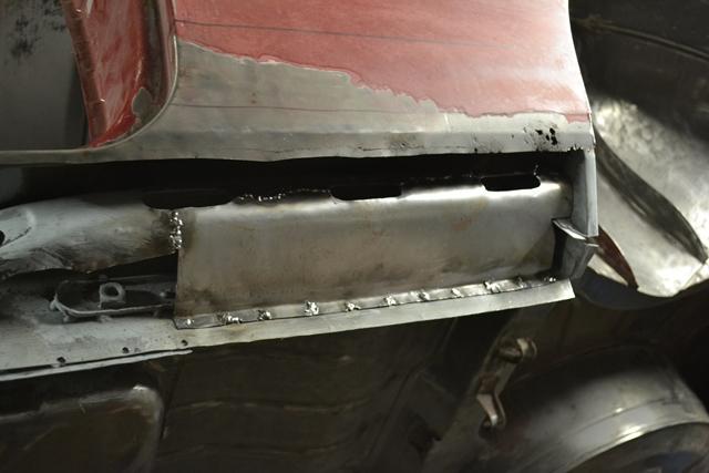 Scirocco TS en restauration complète ! - Page 5 622032DSC88351