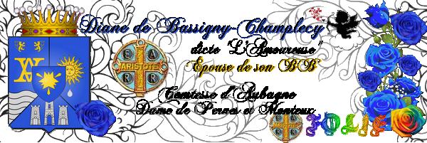 [RP] Arrivée du Vicaire général de Provence 622071diane3