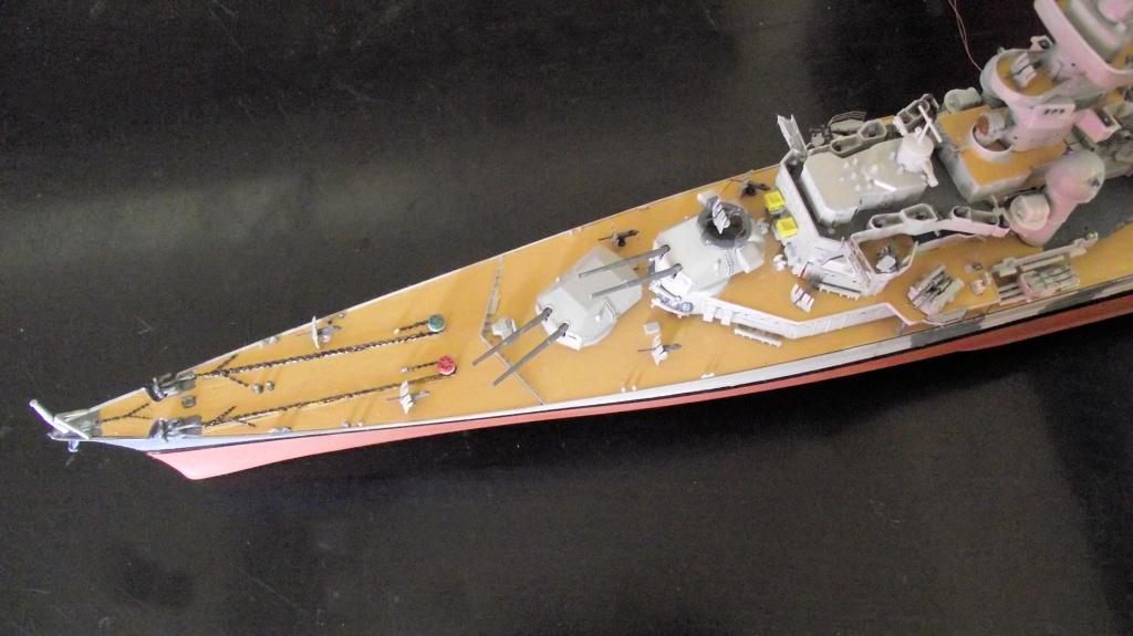 Prinz Eugen Trumpetter 1x350 avec PE Eduard 622302PrinzEugen1x35028