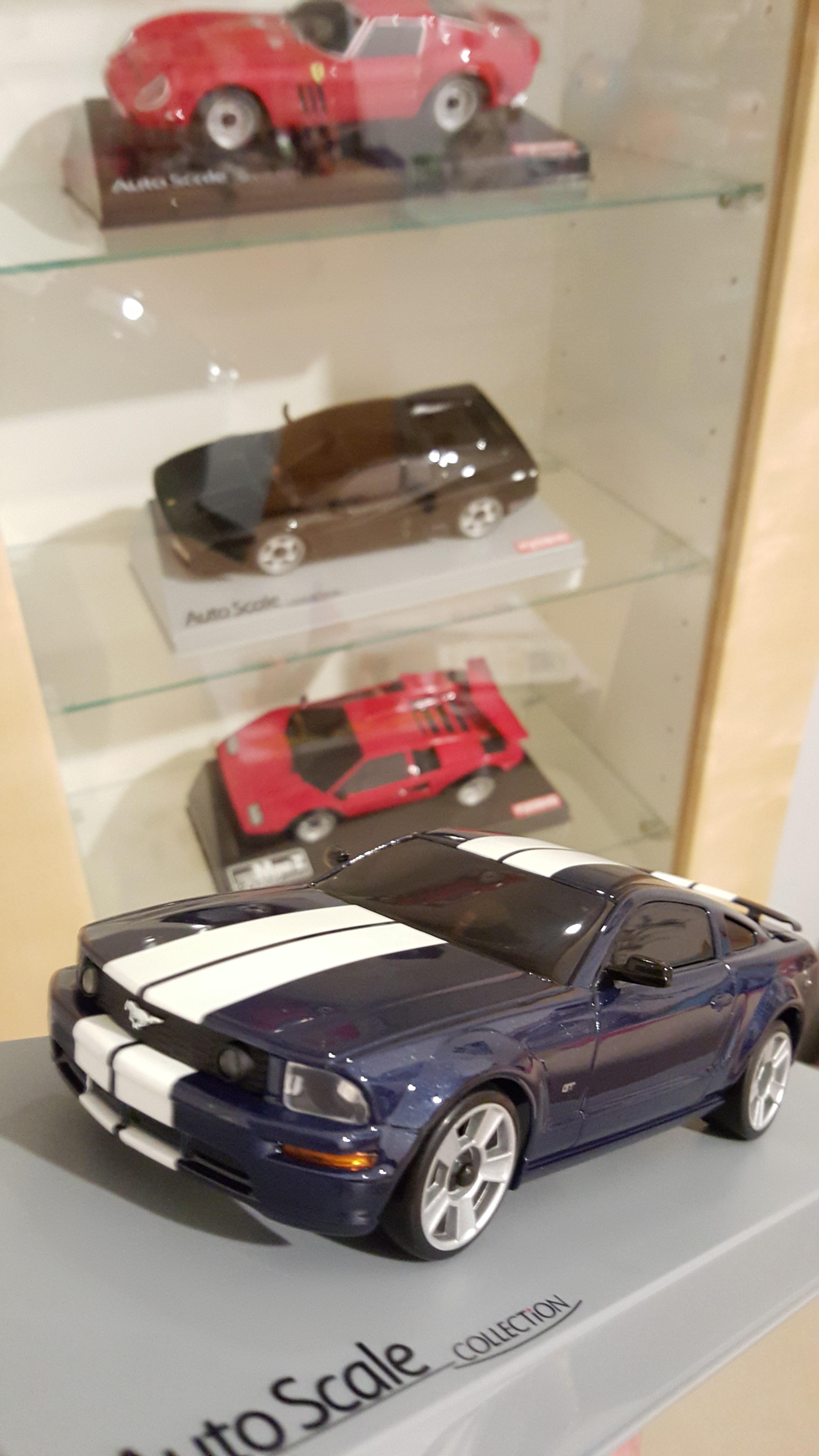recherche, autoscale mustang GT 2005  62235120151221181617