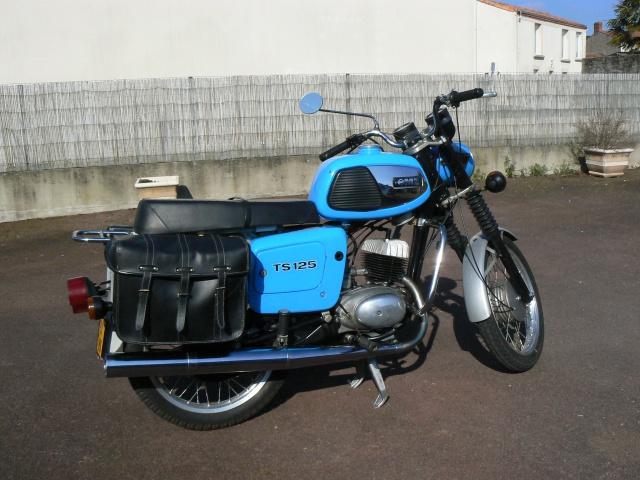 Mes motos de l'Est.. 622374P1150945