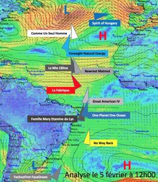 L'Everest des Mers le Vendée Globe 2016 - Page 10 6226371analysemeteole5fevrier2017r360360