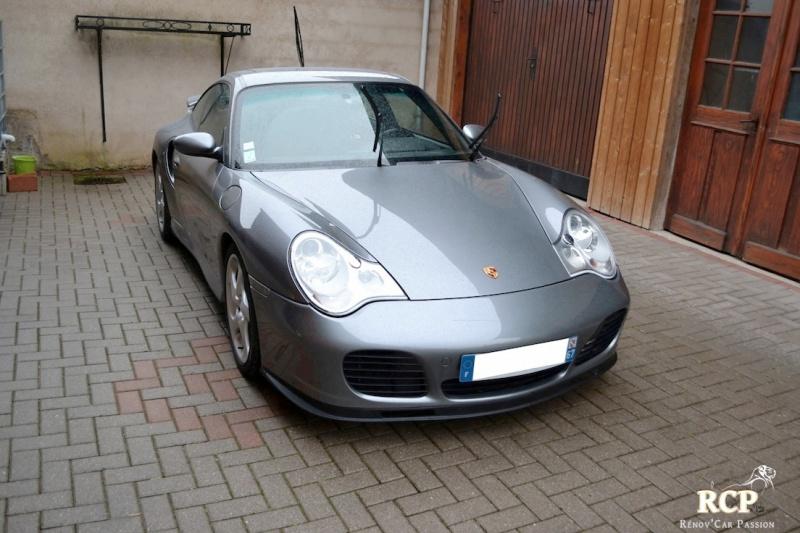 Rénovation extérieur Porsche 996 TT 6227680001