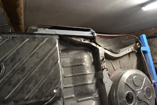 Scirocco TS en restauration complète ! - Page 5 623833DSC89101