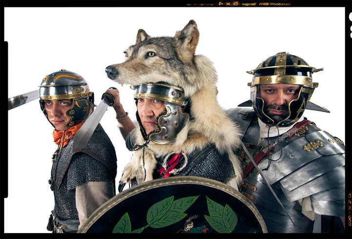 "[18 mars 2014] ""Romans go home!"" à Tric trac, Orléans. 6239071932618101520396494833912115243011o"