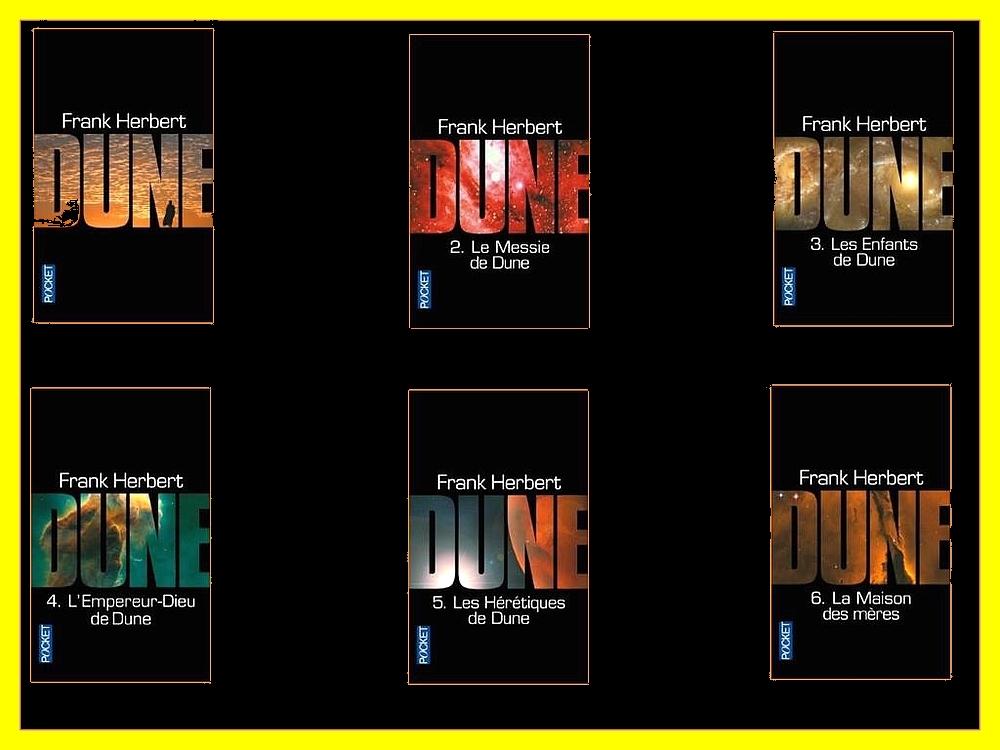 Le Cycle de Dune 624190CycledeDune