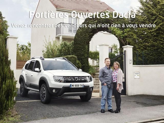Dacia lance le Système [D]acia, plus malins ensemble ! 6242497999316