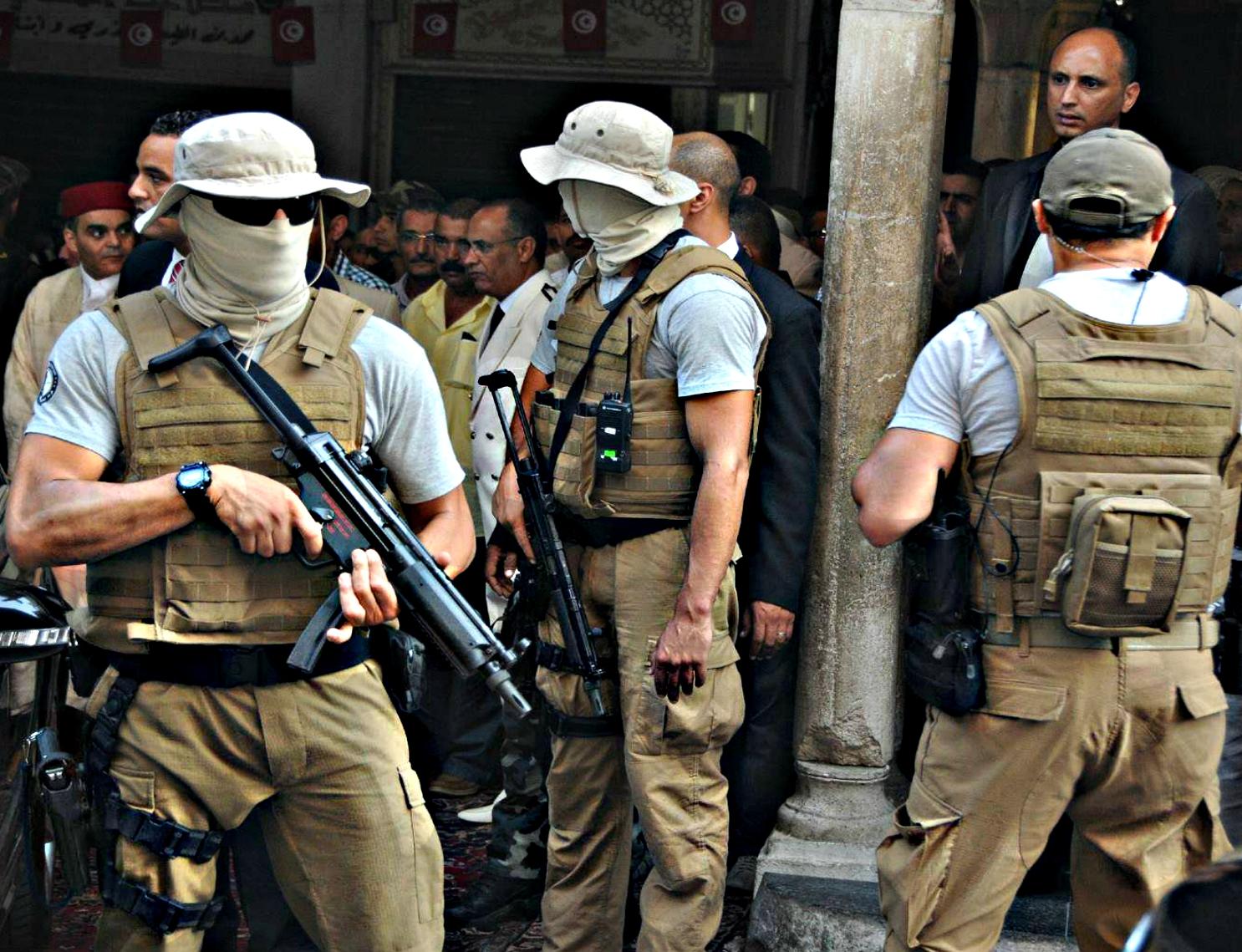 Armée Tunisienne / Tunisian Armed Forces / القوات المسلحة التونسية - Page 2 624288gWN6Cyy