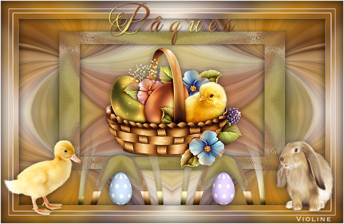 Oeufs de Pâques - Page 2 624613Creachou010316OeufsdePques