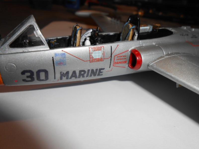 Fouga Magister 1/48 Kinetic lionel 45 - Page 2 625026fog015
