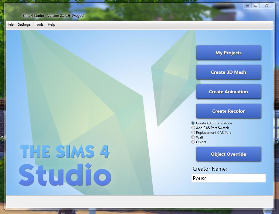 [Sims 4 Studio] Les bases de la recoloration de vêtements  - Groupe Do 625104Capture1