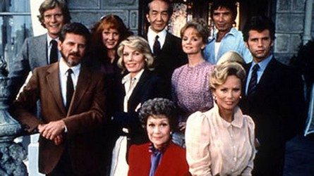 Falcon Crest 625394TheCast