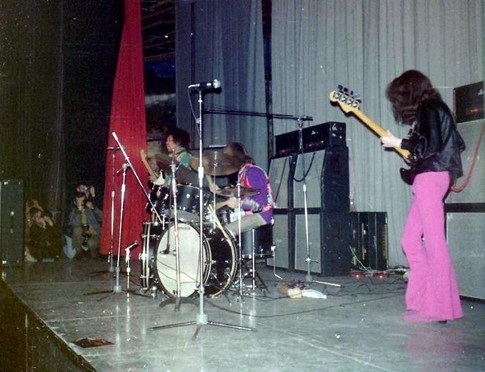 Gothenburg (Lorensbergs Cirkus) : 8 janvier 1969 [Second concert] 625503Gteborg19690108n
