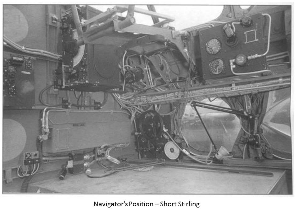 Short Stirling BF-513 75 Sqn, 1/72 Italeri: Commémoration 08 mai 2015....Terminé! - Page 2 625556Cockpit10