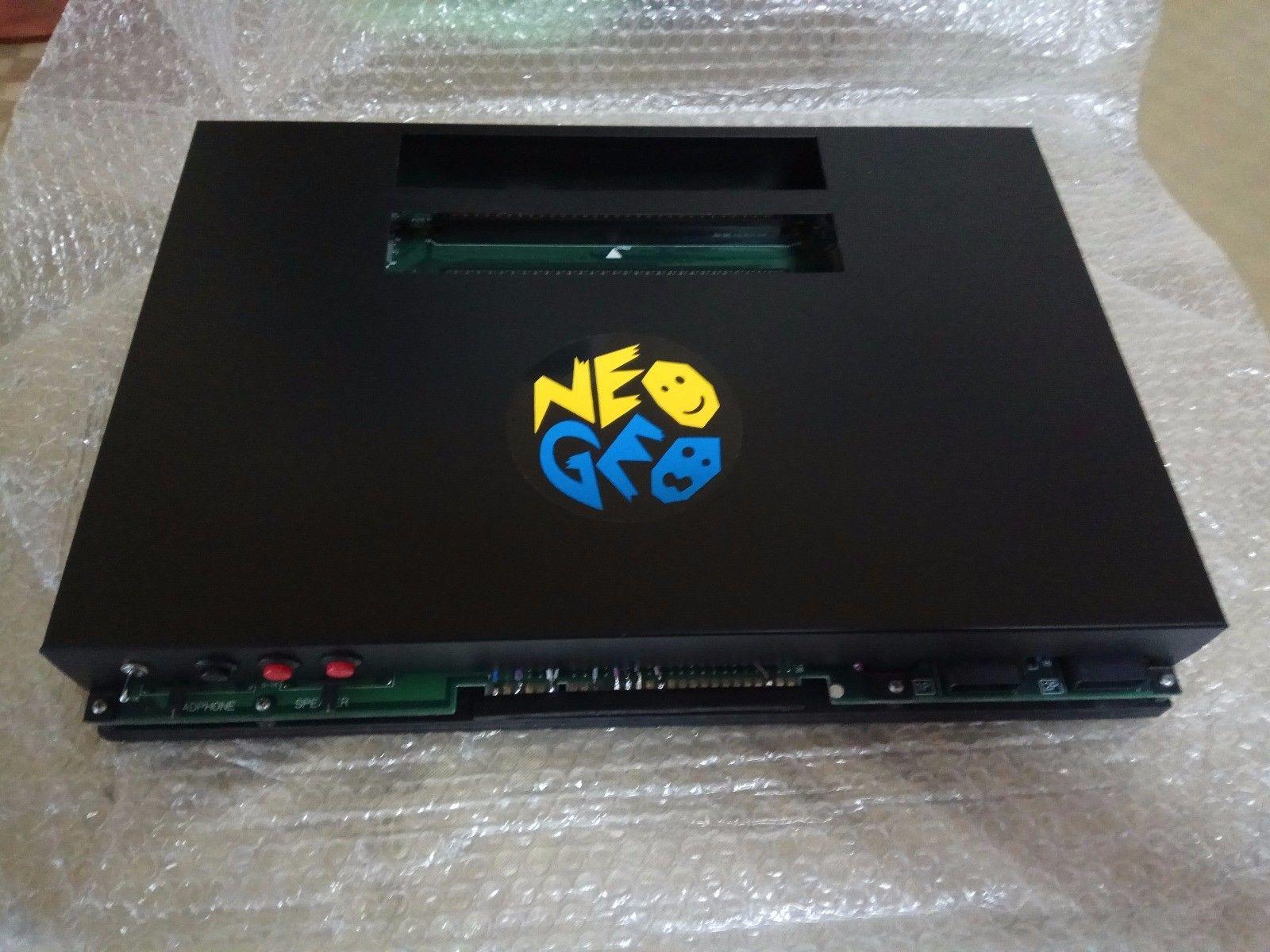 Comment Profiter au mieux de ses Cartouches Neo Geo MVS ??? 625666SlotNeoGeoMVSConsolizedMV2F