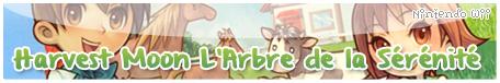 Harvest Moon : Animal Parade 625836MinisbanHMadls