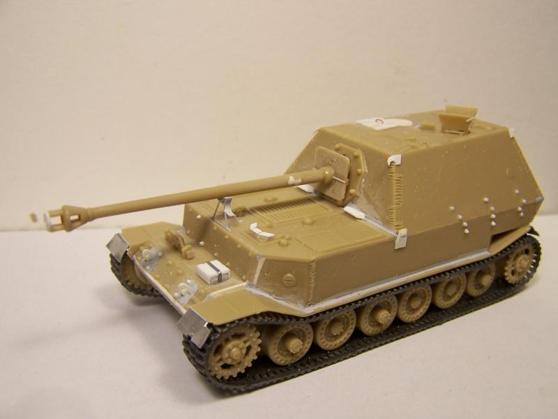 Tigre Ferdinand Koursk été 43 625982TigerFerdinand004