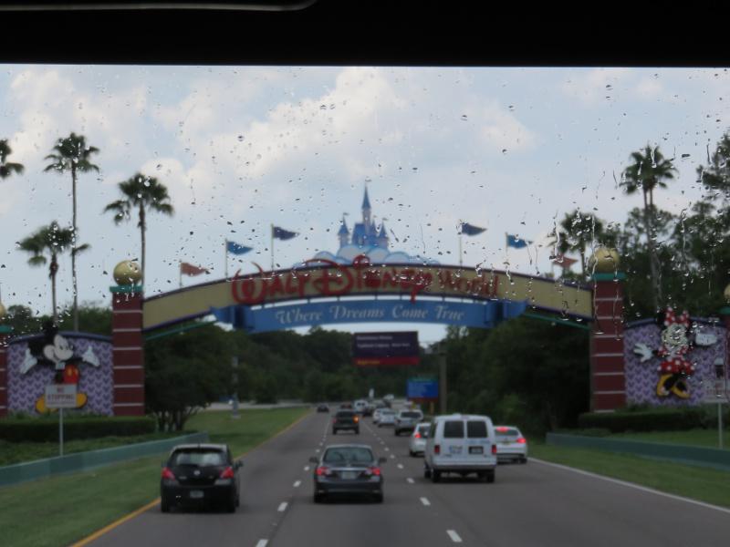 Walt Disney World + Universal Studios + Sea World + Busch Gardens Summer 2014 626047IMG0159