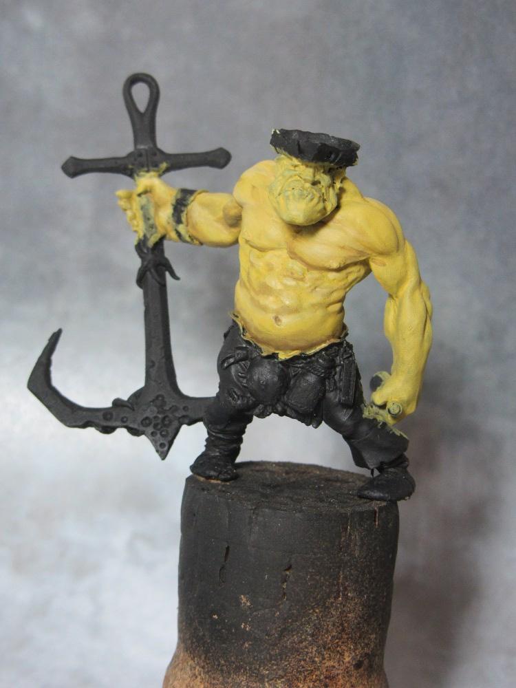 bugne, l'ogre pirate 626515ogre01