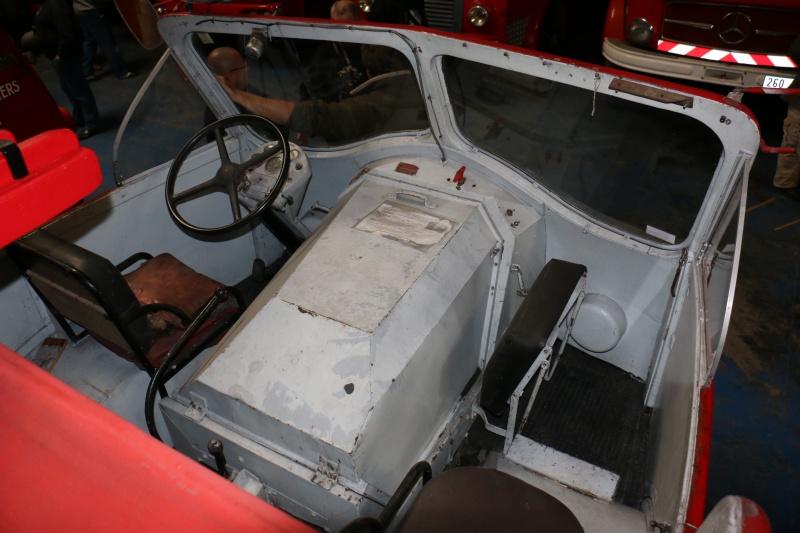 Des camions à gogo....Musée des sapeurs pompiers de Lyon 626750IMG7117