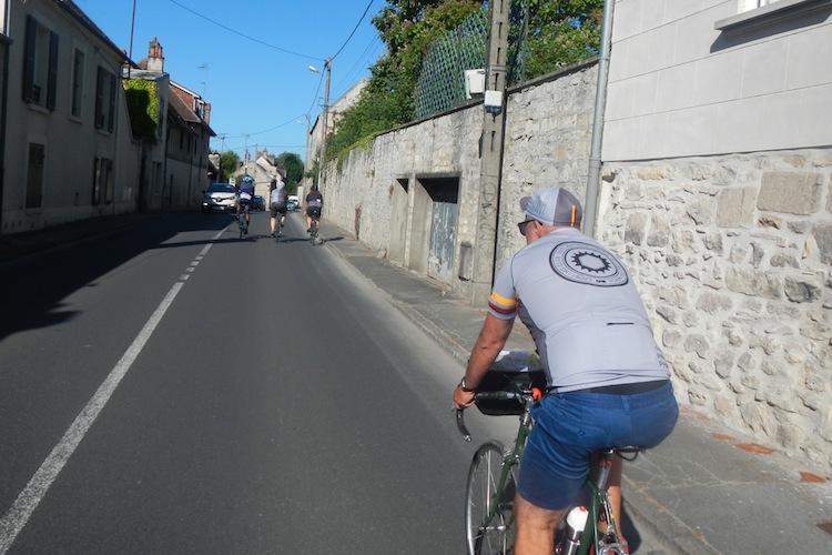 Dernière étape du Tour de France CHANTILLY  PARIS le 24 juillet 2016 626827DSCN3438