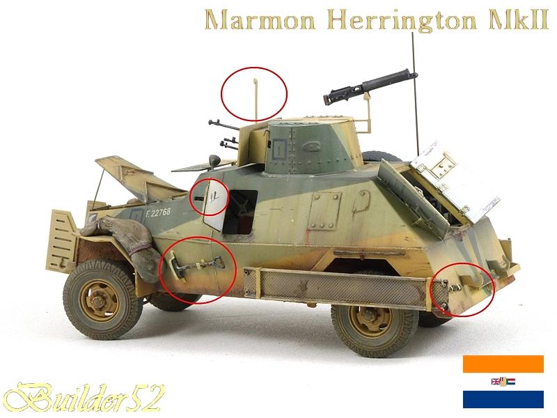 Marmon Herrington Mk.II - Grèce 1941 - IBG 1/35 627229P1040888