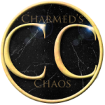 CHARMED'S CHAOS 627267logotest1