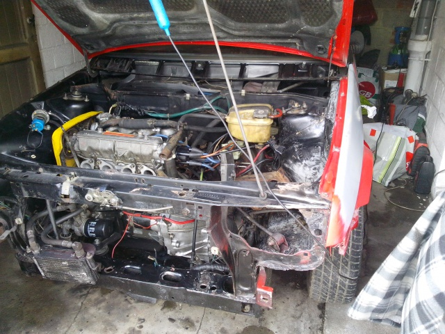Fiat Ritmo 130 TC Abarth '84 en static sur Compomotive !! 627314IMG20140524152308