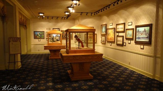 [Disneyland Park] The Disney Gallery - Exposition Tiki, Tiki, Tiki Realms, Celebrating 50 Years of Enchantment 62736191t0