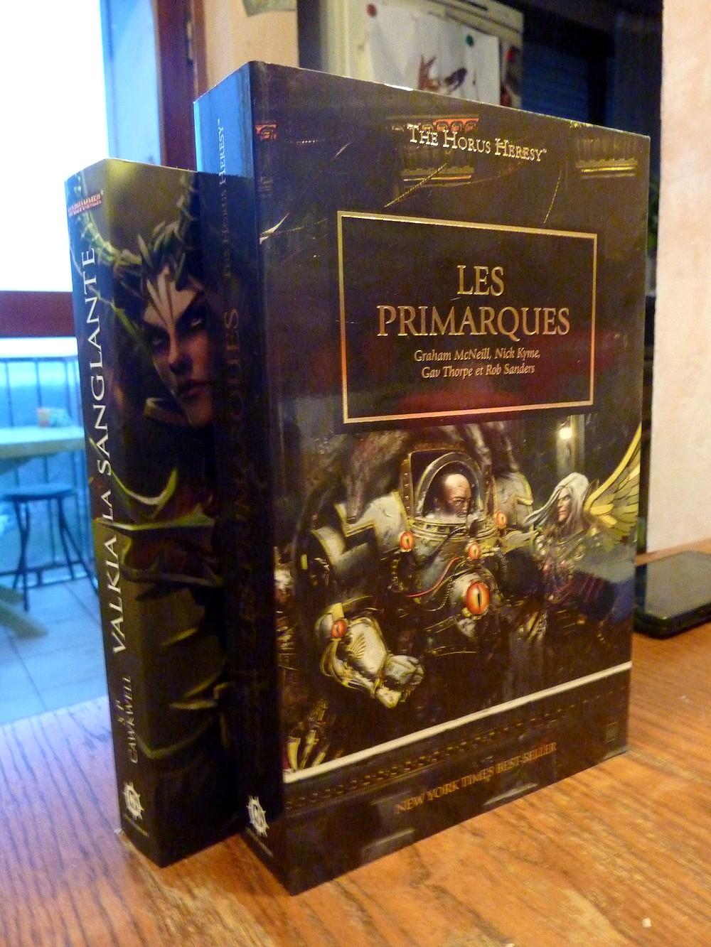 Les Formats des romans de la Black Library France 627381LesPrim6