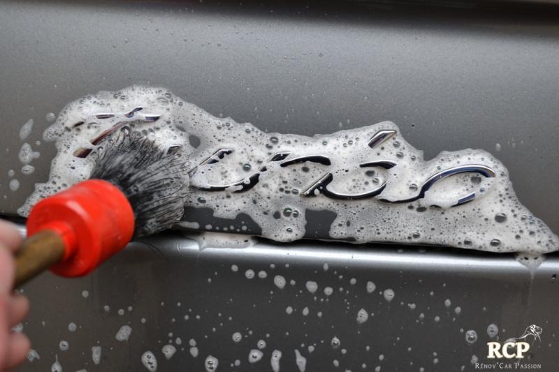 Rénovation extérieur Porsche 996 TT 6277820105