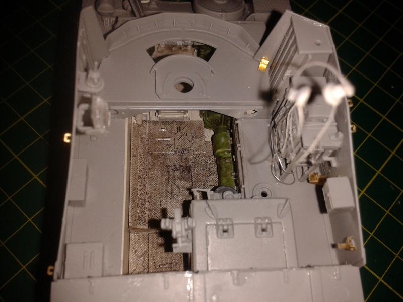 Sd.kfz 131 Marder 2 Dragon 1/35 - Page 2 62836920150921161104