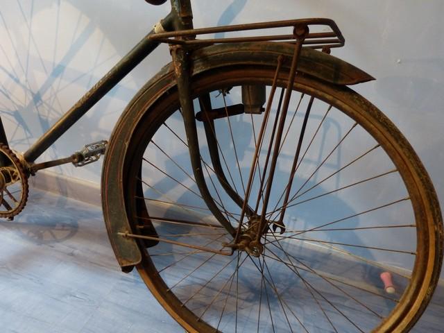 ALCYON vélo-porteur 1938 628381P1200151