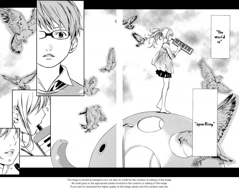 [MANGA/ANIME] Your Lie in April (Shigatsu wa Kimi no Uso) - Page 4 628461rencontre