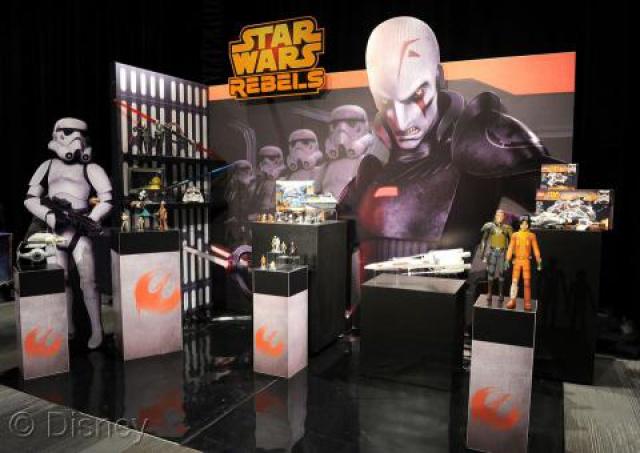 Star Wars Rebels [Lucasfilm - 2014] 628743swr1