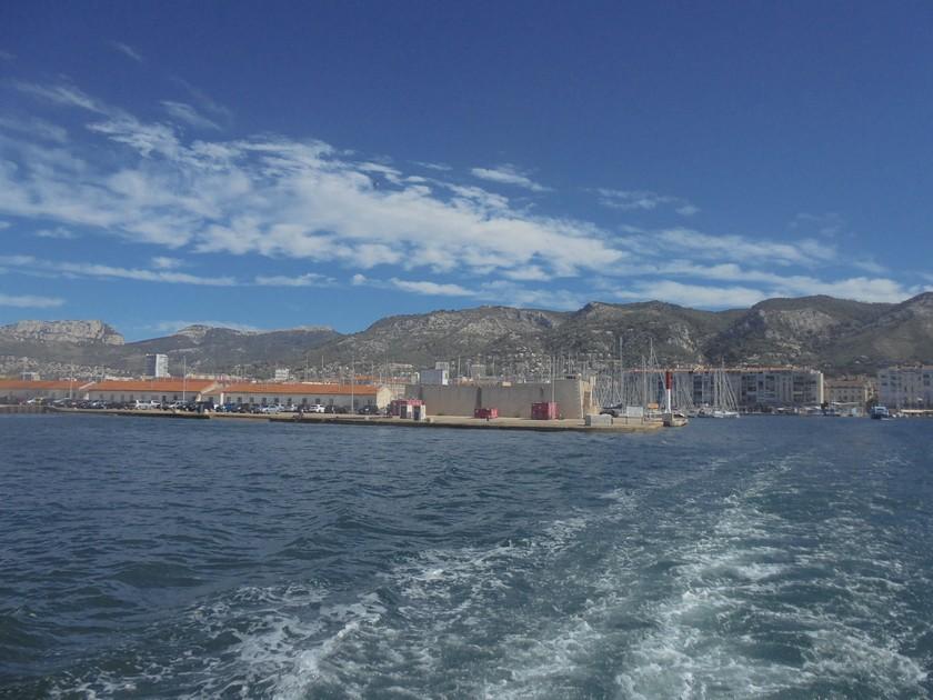 [Les Ports Militaires de Métropole] Visite de la rade de Toulon - Page 14 629390DSC03771