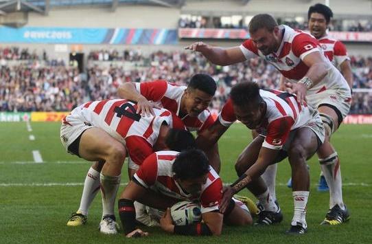 [Sujet Unique] - Coupe du monde de Rugby 2015  - Page 2 629596CPSNi6fWUAAsnym