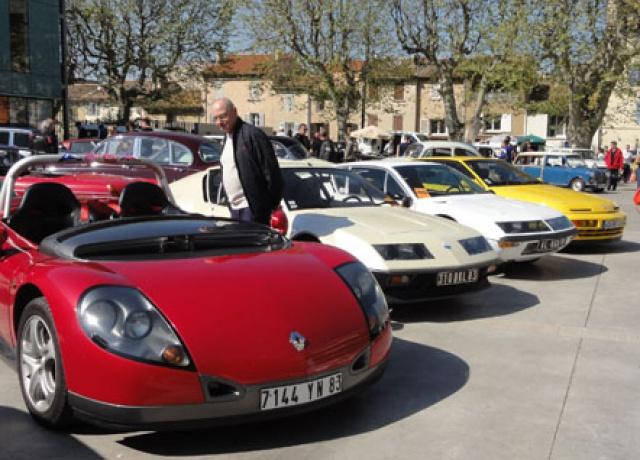 Expo-bourse auto à La Valette, Var 629676DSC04982