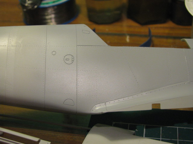 Bf-109 F-4 Trumpetter 1/24 630057IMG8263