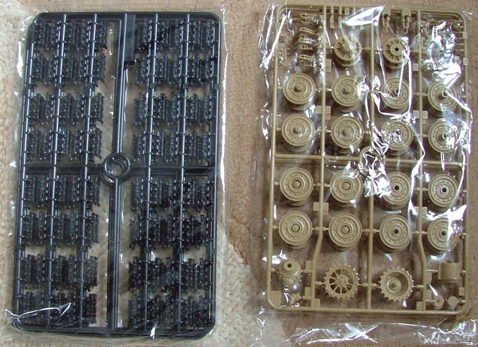 STURMTIGER [ TAMIYA 177 ] +Photodécoupe [ EDUARD 35381 & 35366]  (Montage en cours) 630082DSCF0581