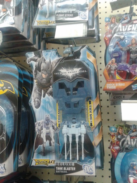 """The Dark Knight Rises Toys - movie master, deluxe, 4"""", vehicles etc... 63021220120526145017"""