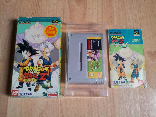 Prupru's Collection ! 100% Super Nintendo et 200% Super Comboy !! 630301DragonBallZ3