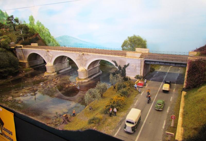 IMAGES DE L'EXPOSITION MODELISME FERROVIAIRE SAINT-MANDE 2012 (1) 630802IMG3501
