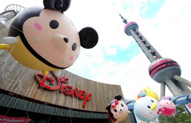 Shanghai Disney Resort en général - le coin des petites infos  630840w122